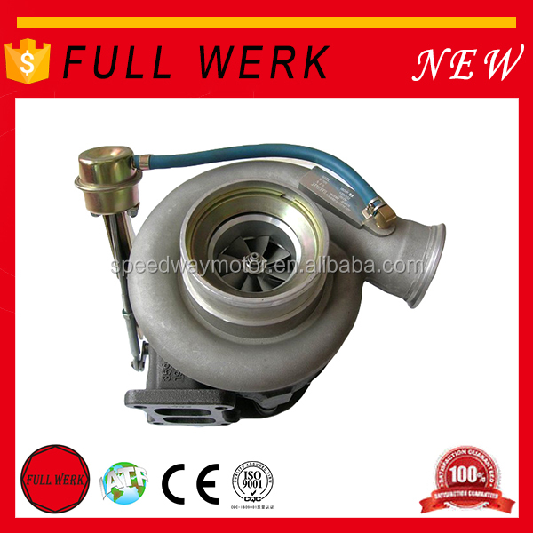 Turbocharger for Scania 112,113TRUCK 3538859/1392911 abb turbocharger