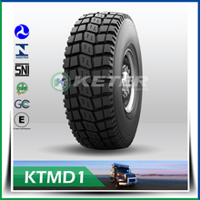 Famous Guranteed 100% New Radial Truck Tires 12R24.5