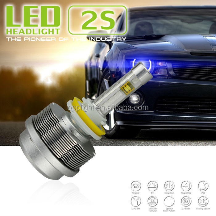 Crazy Selling 2s Led Light Motorcycle Headlight 2s H4 Led 4x4 4wd  Accessories Led Headlight 3600lm - Buy Crazy Selling 2s Led Light  Motorcycle