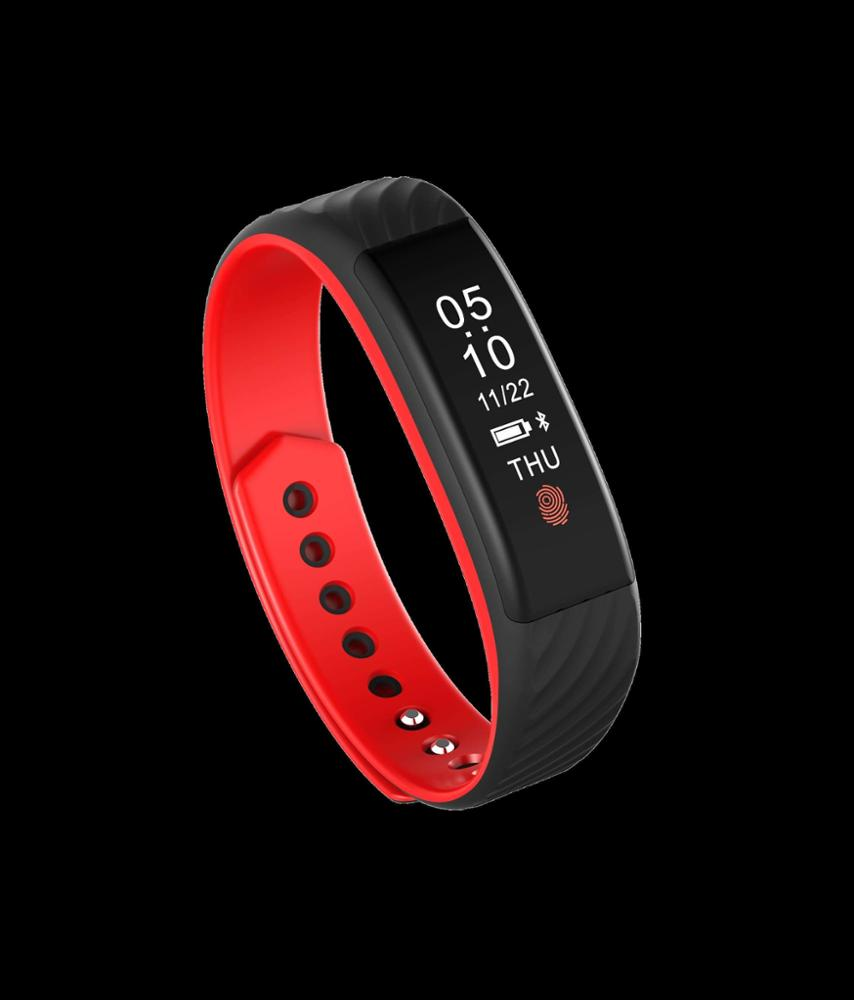 NEW W810 smart band BT bracelet support heart rate sleep monitor Fitness Tracker smartbands wristband