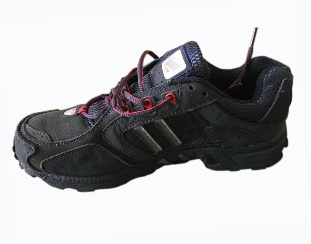 Overstock Man Leather Sport Shoe Branded Stock Lot In Shoes
