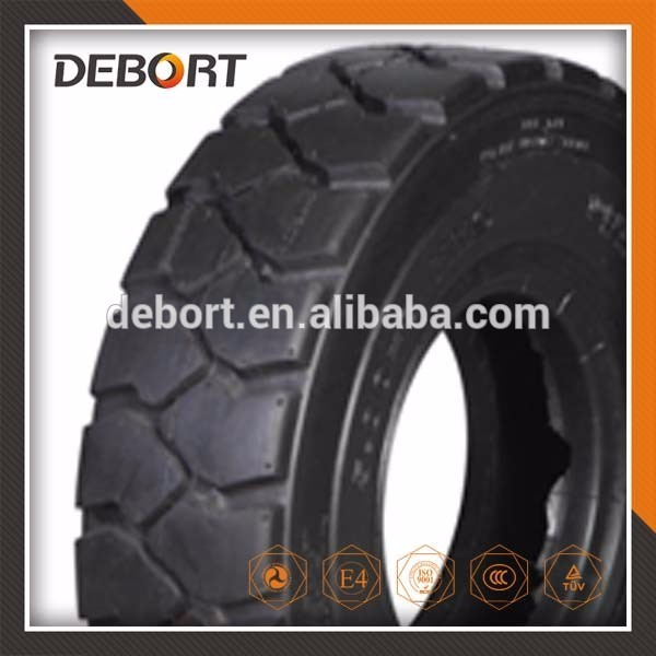 forklift tire 27x10-12 industrial tires with high quality