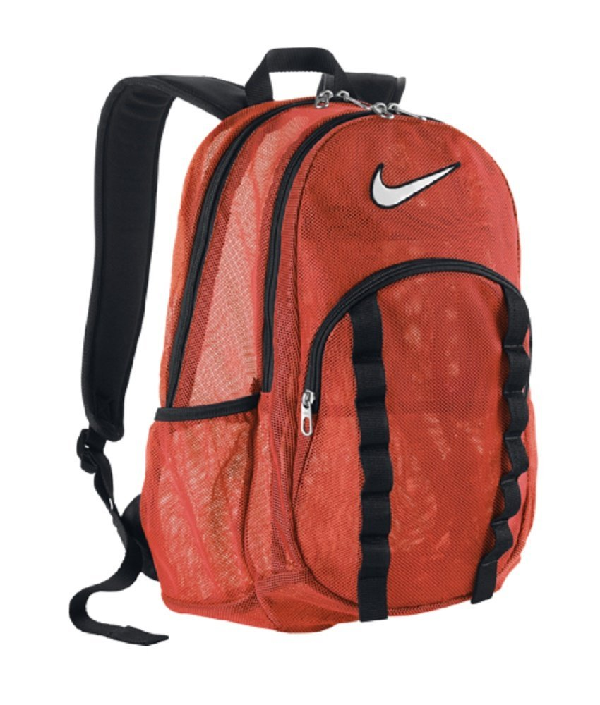Buy Nike Brasilia 6 Mesh Backpack In Cheap Price On Alibaba Com