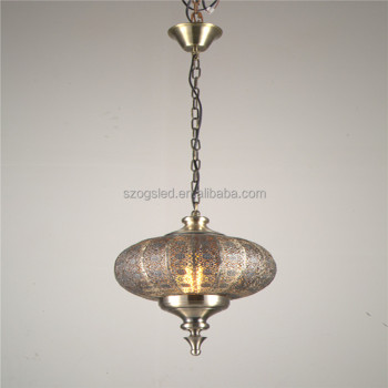antique pendant lighting. Art Antique Hotel / Restaurant Home Lighting Moroccan Brass Dubai Project Pendant Lamp I