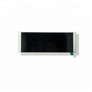 IPS 6.8 inch 480x1280 Stretched Bar Type LCD Display Module