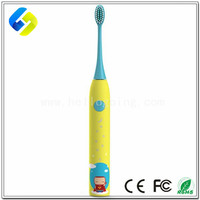 Buy Adult age group and home use electric toothbrush with timer in ...