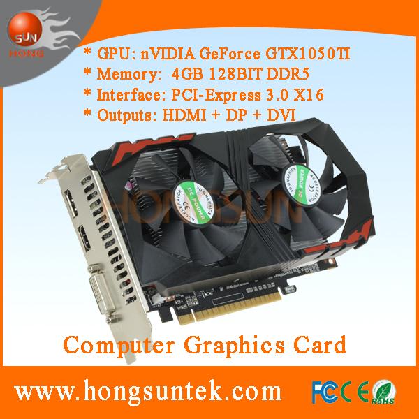 Oem Nvidia Geforce Gtx 1050ti 4gb Gddr5 Pci Express 3 0 Gaming Video  Graphics Card - Buy Gtx 1050ti,Nvidia Geforce Gtx 1050ti,Geforce Gtx 1050ti