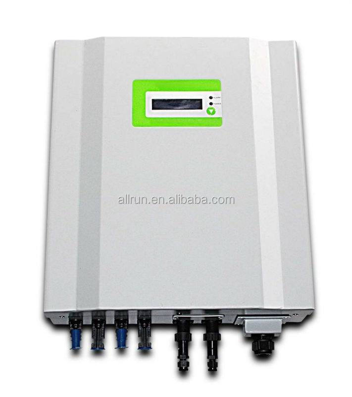 48V/96V/110V on grid dc ac power inverter