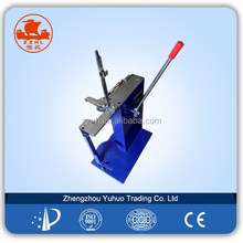 Vertical Tying Machine/fungus tying machine/ tying machine for mushroom