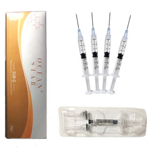 2019 free shipping CE ISO 10ml Hyaluronic Acid filler breast buttock injection фото