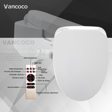 Vancoco 電子細長いポリレジン<span class=keywords><strong>ビデ便座</strong></span>