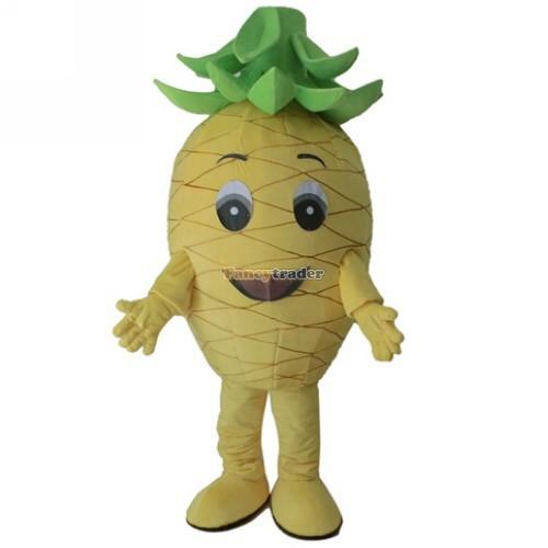 ananas kost m halloween beurteilungen online einkaufen ananas kost m halloween beurteilungen. Black Bedroom Furniture Sets. Home Design Ideas