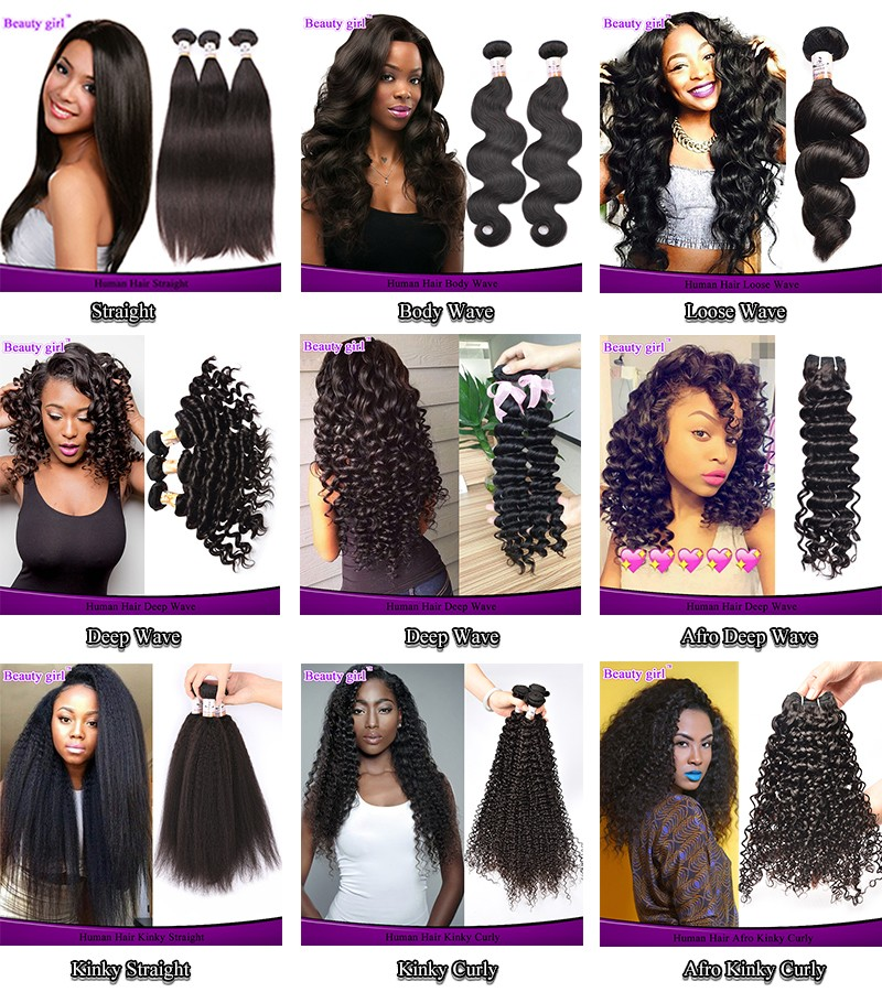 Wholesale Price Fast Shipping Malaysian Hair Extensionnubian Hair