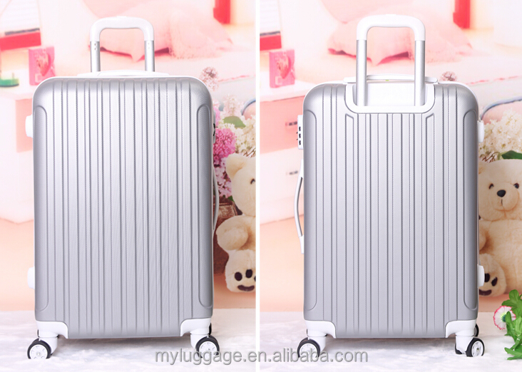 Sympathy rolling travel trolley bags suitcase easy trip