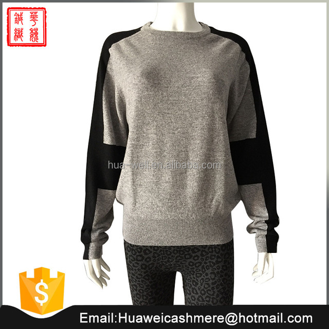 Intarsia Patterned Cashmere Sweaters Source Quality Intarsia