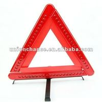 Car Reflective Warning Triangle