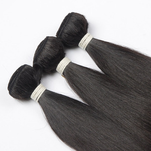 Hot sale factory cheap price high quality 100% human remy indian curly hair extensions 3pcs lot