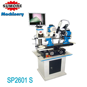 SUMORE!!! manual tool cutter grinder SP2602