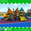 High quality outdoor customized sports low price playground equipments