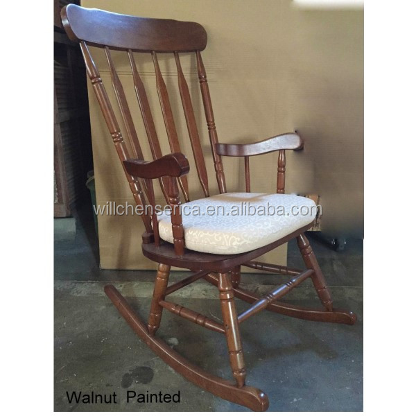 rubber wood rocking chair rubber wood rocking chair suppliers and at alibabacom