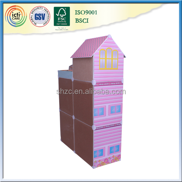 children educational toys outdoor playhouse with furniture