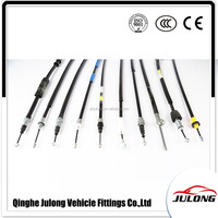 522620 522583 90375406 automotive spare parts , hand brake cable for European cars