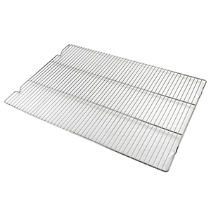 barbecue wire mesh for camping tools Roast mesh stripe Grill barbecue oven use in hight quality Nonstick mesh Grill