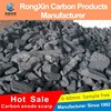 The Smelting Fuel Carbon Anode Scrap from Pre-baked Anode