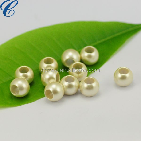 Wholesale Lead And Nickel Free Faux Pearl All Types Of Beads
