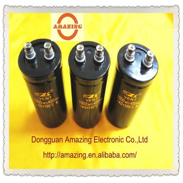 electrolytic capacitor 330uf