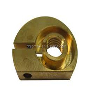 Great Deal Dongguan Factory Supply CNC Turning Parts Lathe Machine Parts