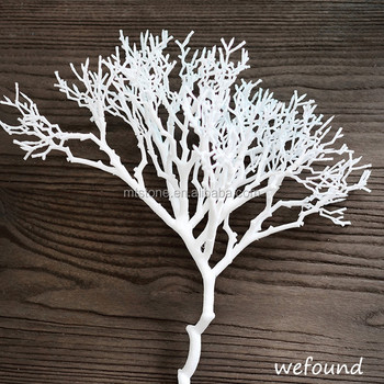 Artificial Dry Tree Branch For Wedding Decoration - Buy Tree ...
