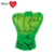 Best sport game pvc inflatable cheer fists for promotional