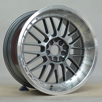 new product E51 17/18/inch alloy wheel
