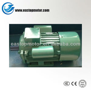 single phase electric 3600 rpm electric motor
