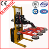 Hot selling battery operate glass transport vacuum lifter