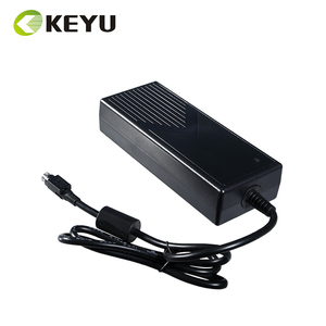 120W max 12V 8.5A Single Output CE Approved CCTV UPS Power Adapter For Security