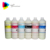 6 Vivid Colors invisible ink for Epson L800 Inkjet Printer
