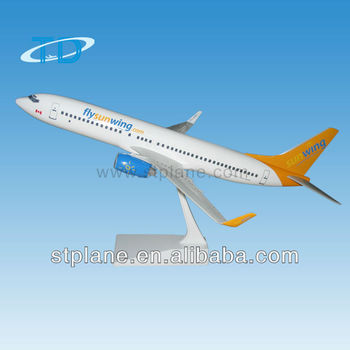 B737-800 Sunwing Airlines Abs Model Aircraft - Buy Rc Helicopter  Fuselage,Bussiness Machine,Commercial Gifts Product on Alibaba com