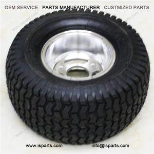 Hot sale 13x6 50-6 Tires Tubeless 4P R  ATV UTV Tires Rim