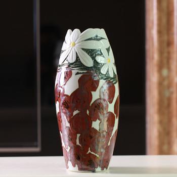 Graceful Hand Made Ceramic Decorative Large Floor Modern Vases Buy