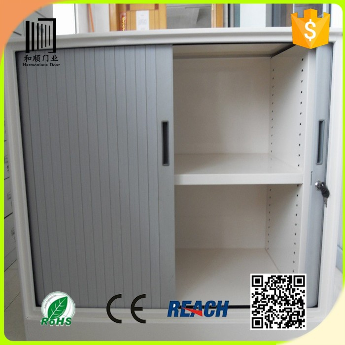 Roller Shutter Cabinets For Kitchen