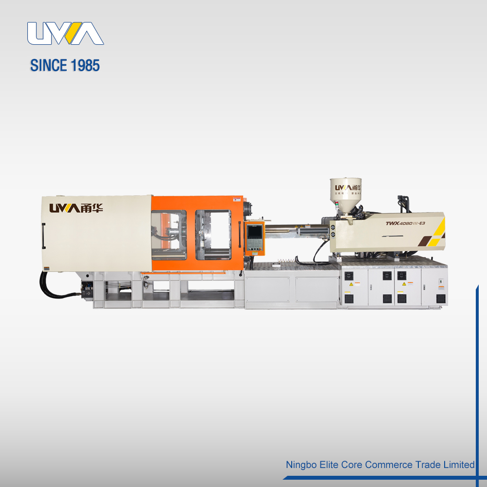 Syringe Making Machine Manufacturing Injection Molding Machine