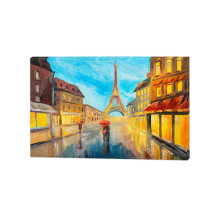 Popular Abstract Hotel Wall Art Home Goods Wall Art Canvas Painting