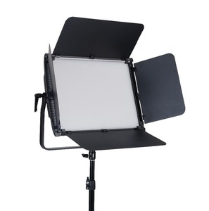 Dongguan Tolifo 2018 Battery CRI95+ 1500PCS SMD Soft Studio Panel Light LED Video Photography Light