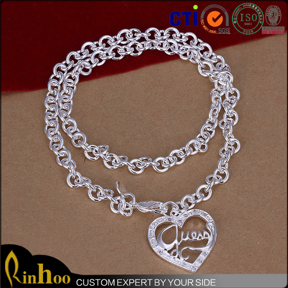 Grossiste bijoux guess chine