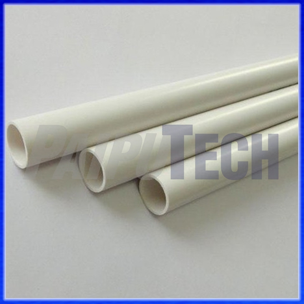 PVC Protection Pipes for Telecommunication and Power Cables