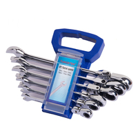 Good Price Drill Set Ratchet Driver Spanner