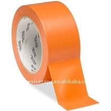 ORANGE Color Decorative Pack Tapes
