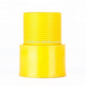 Customized waterproof pvc pipe reducer bushing